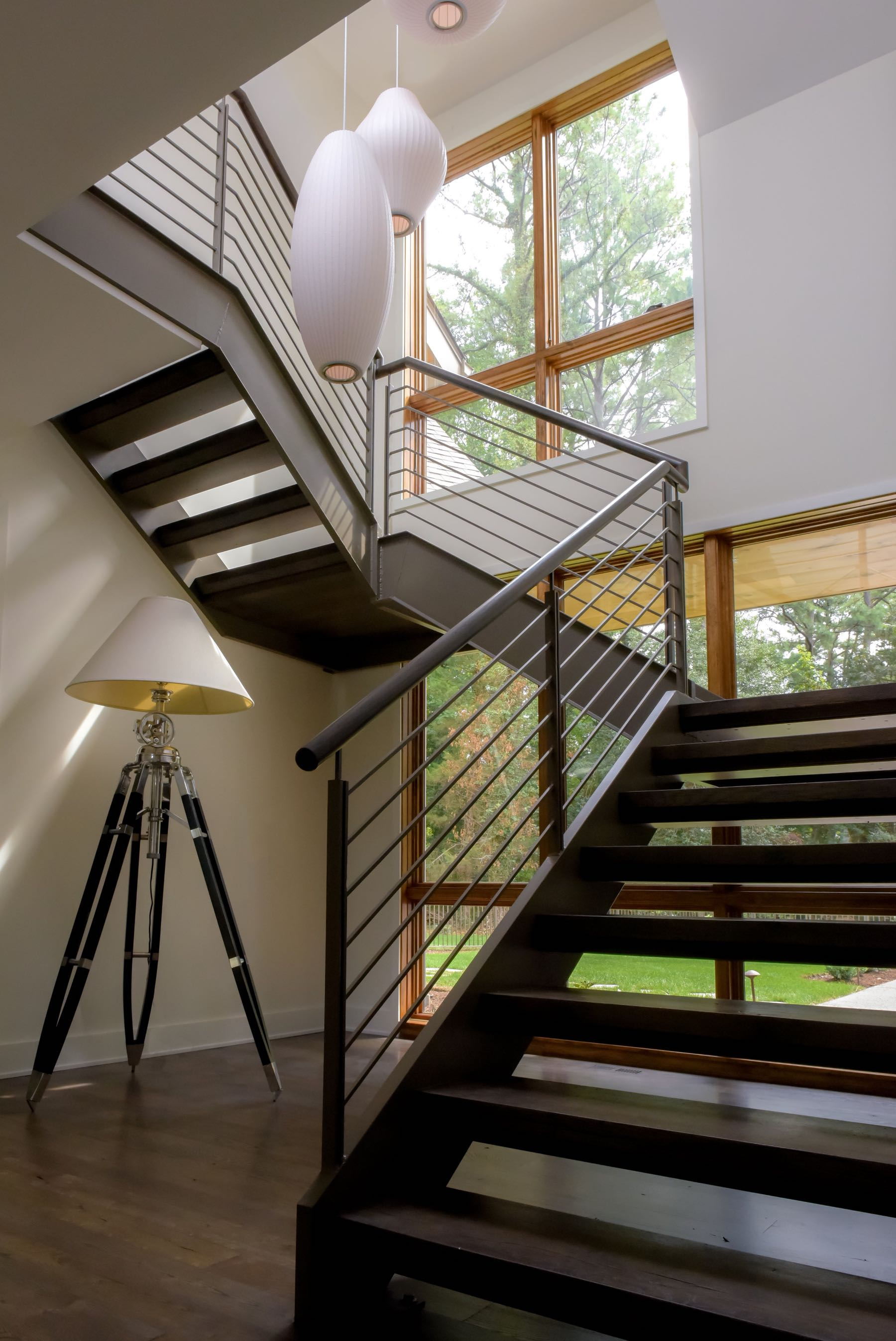 | work performed while at Barnes Vanze Architects | Kam Photography