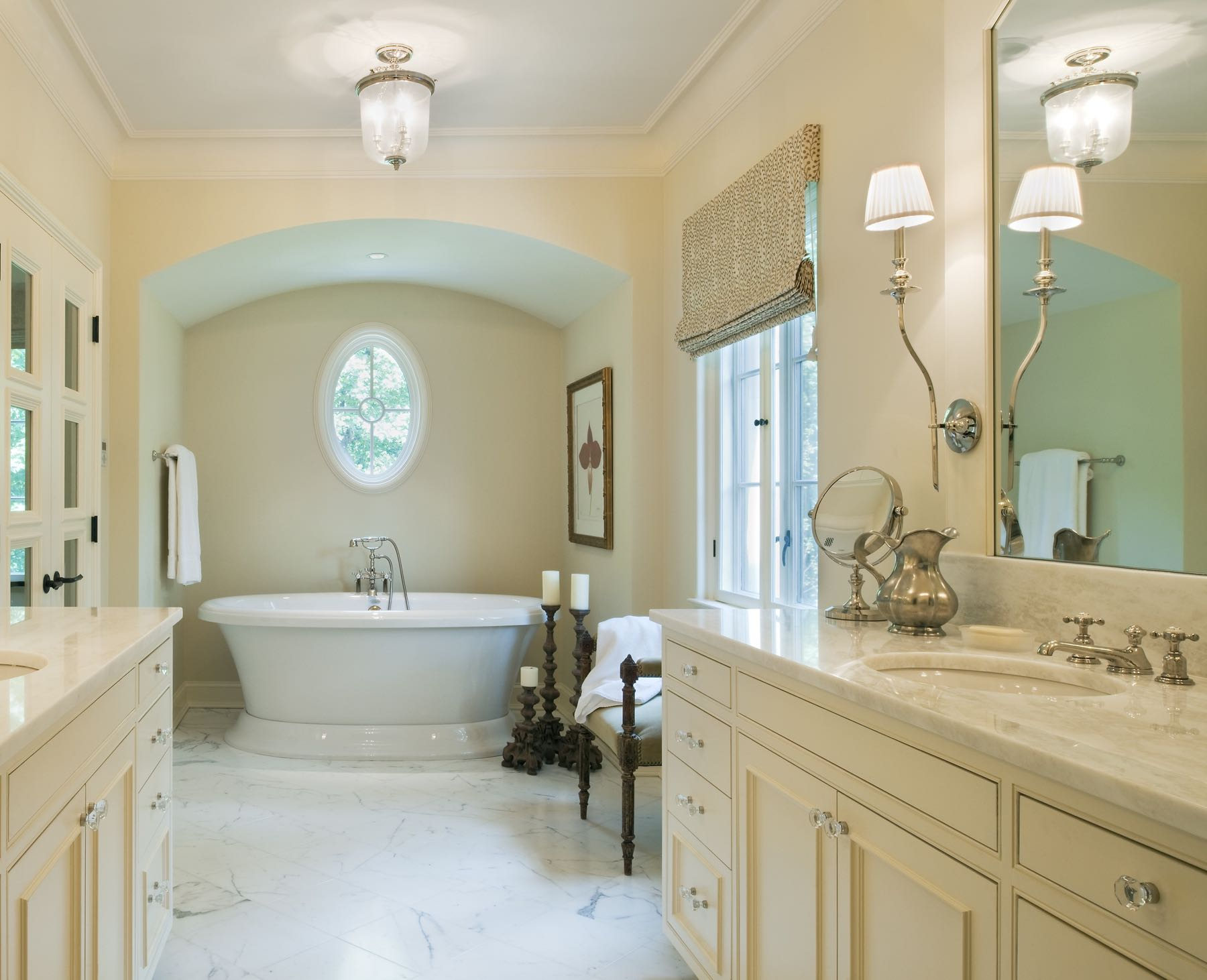 | Work performed while at Barnes Vanze Architects | Hoachlander Davis Photography
